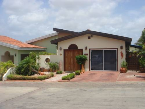 Bloemond Villa
