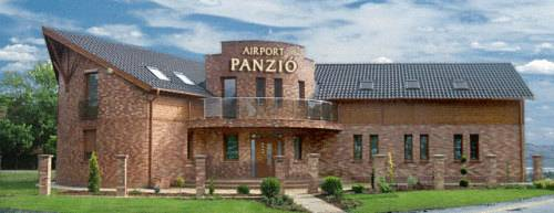 Airport Wellness Panzio