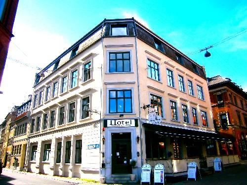 Hotel & Restaurant Madam Sprunck