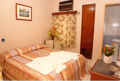 Hotel Mato Grosso