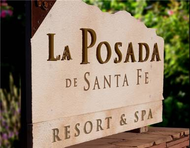 La Posada De Santa Fe Resort and Spa