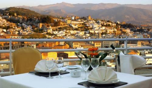 Vincci Granada