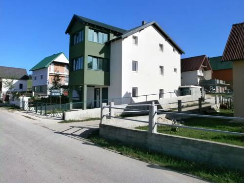 Zabljak Apartments Dacic