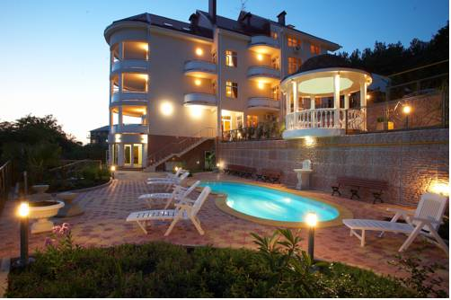Сaramel Hotel