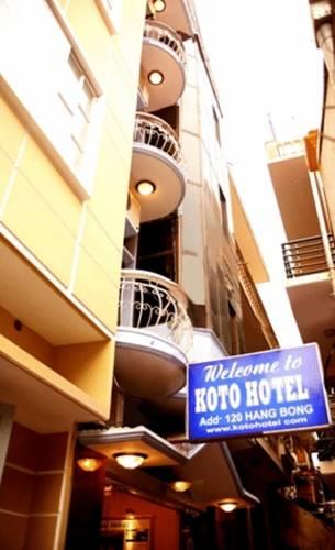 Koto Hotel