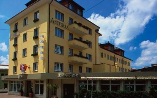 Astoria Swiss Quality Hotel