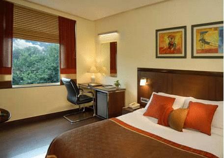 Comfort Inn The President