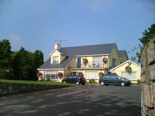 Mc Cormack's Guesthouse