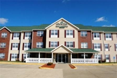 Country Inn and Suites Dubuque