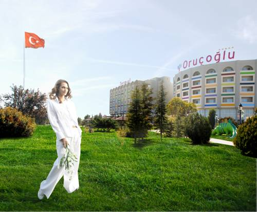 Orucoglu Thermal Resort