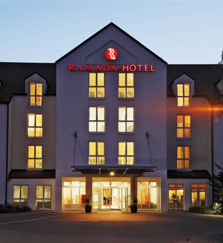 Ramada Hotel Erfurt