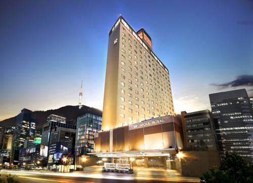 Seoul Royal Hotel