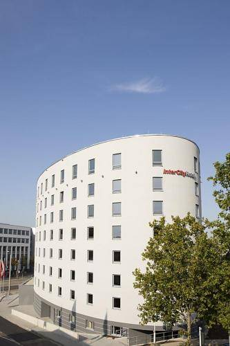 InterCityHotel Mainz