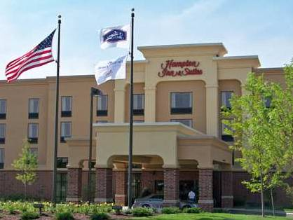 Hampton Inn & Suites Chicago - Libertyville