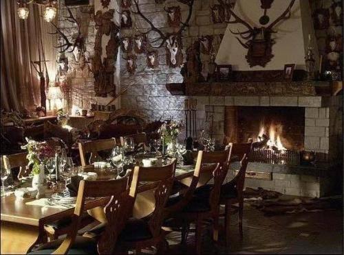 The Hunter's Lodge Kamnik