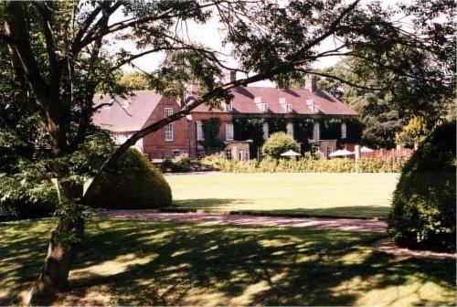 Risley Hall Hotel & Spa 'A Bespoke Hotel'