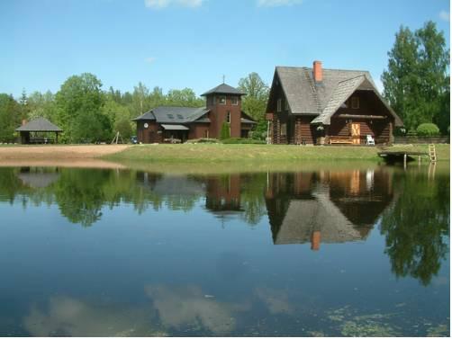 Recreation Center Brūveri