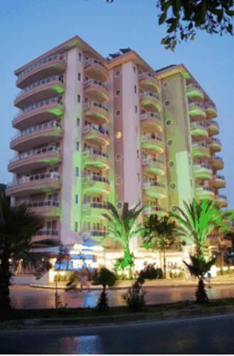 Elite Orkide Hotel