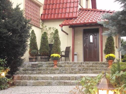 Villa Jaśmin