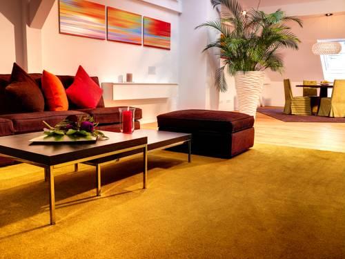 Apartments Wolf Dietrich