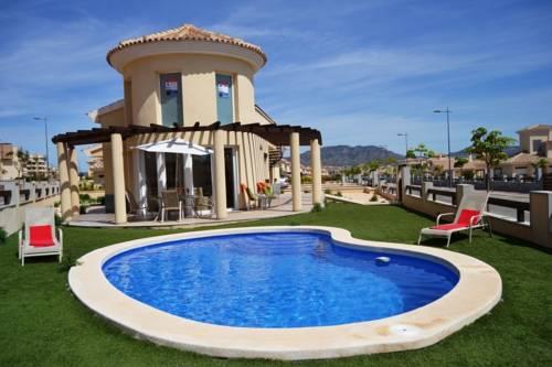 Murcia Resort United La Tercia Villas