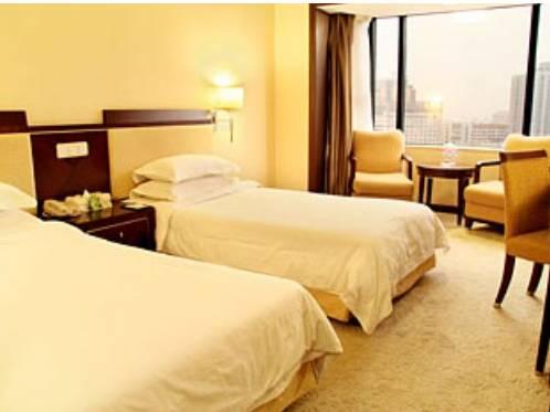 Yu Yuan Hotel