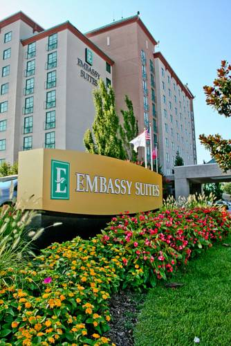 Embassy Suites Little Rock
