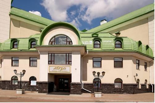 Hotel Aigul