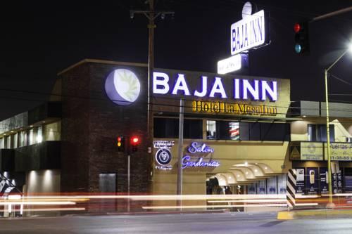 Hotel Mesa Inn
