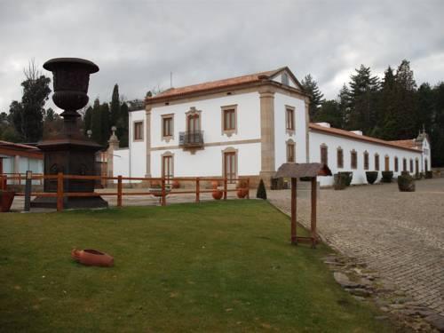 Hotel Rural Quinta de Samaioes