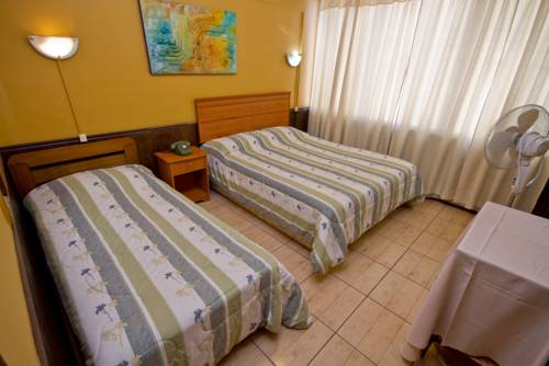Hotel Inti - Llanka