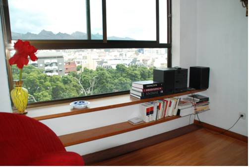 Apartamento Tarajal