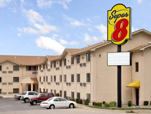Super 8 Bridgeton/St. Louis Airport