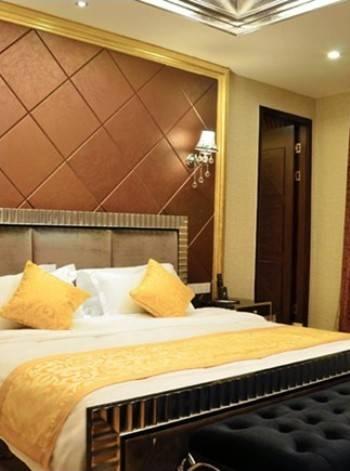 Sentai Zhongyang Hotel