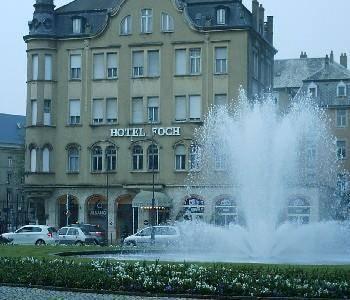 Hotel Foch