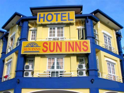 Sun Inns Hotel Sunway City Ipoh Tambun