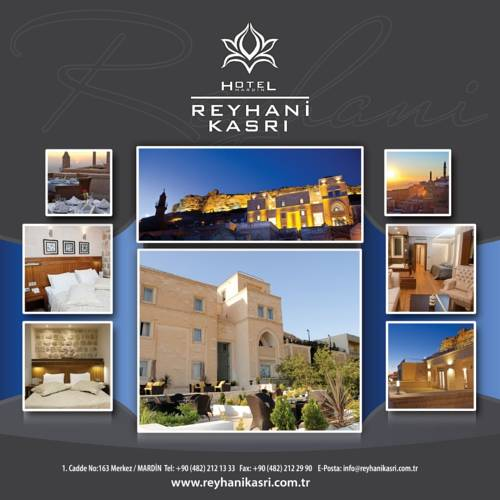 Reyhani Kasri Hotel