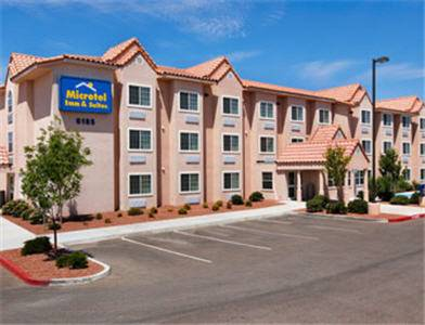 Microtel Inn & Suites West El Paso