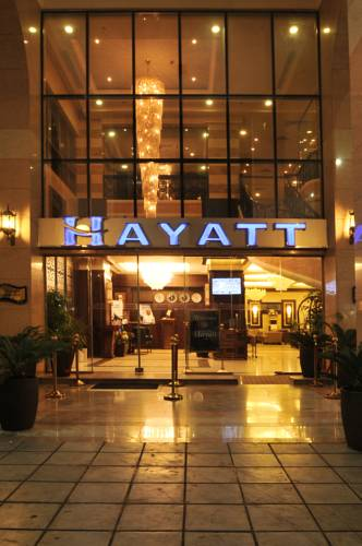 Hayatt International Madina