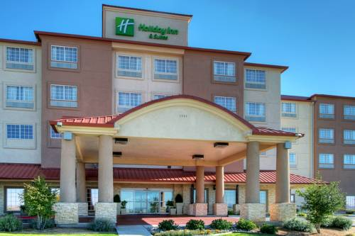 Holiday Inn Hotel & Suites Albuquerque Airport - University Area