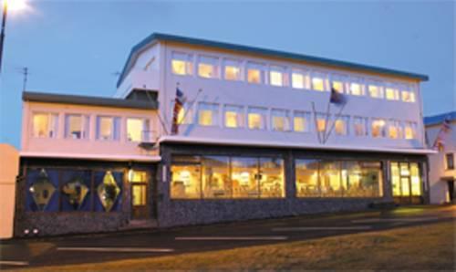 Hotel Vestmannaeyjar