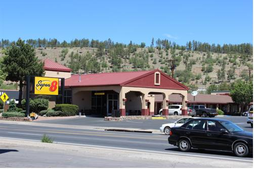 Super 8 near Conference Center NAU/Downtown