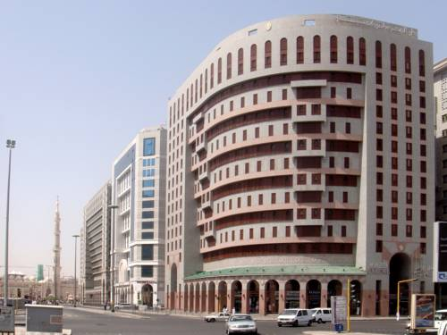Dar Al Hijra InterContinental
