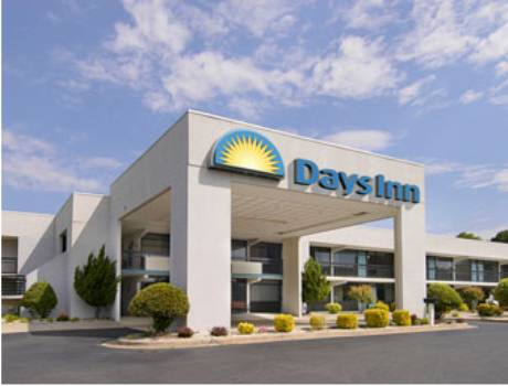 Days Inn Kenly