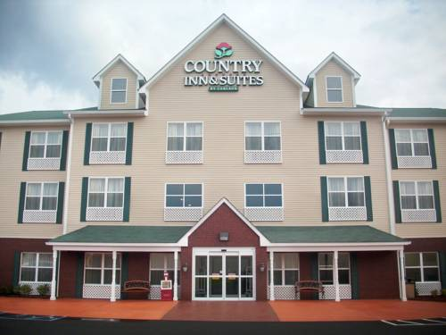Country Inn & Suites by Carlson Dothan