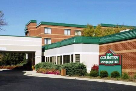 Country Inn & Suites by Carlson Naperville