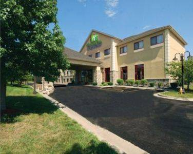 Holiday Inn Express & Suites - Olathe