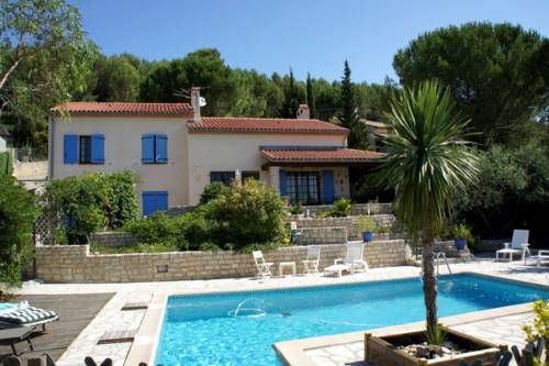 Holiday Home Clairette Caveirac