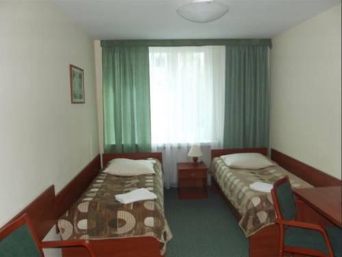 Hostel Krakowiak