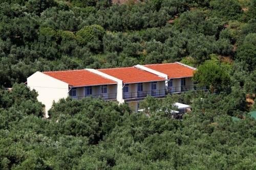 Marmara Zeytin Hotel